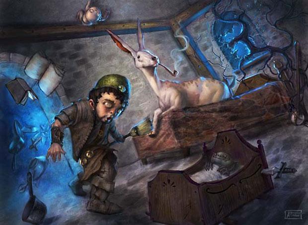 Zedruu The Greathearted Commander Deck Commander Arena
