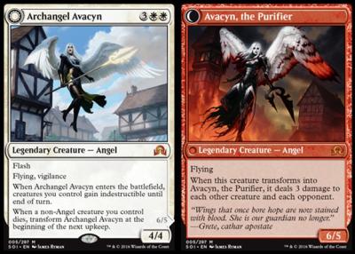 Resultado de imagen de archangel avacyn